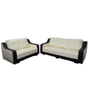 Harga DREAMLAND SOFA SET SERIES S001 (1+2+3 SEATER)