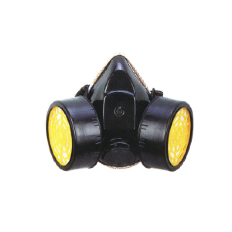 Buy Dual Chemical Respirator - WCR306 Malaysia