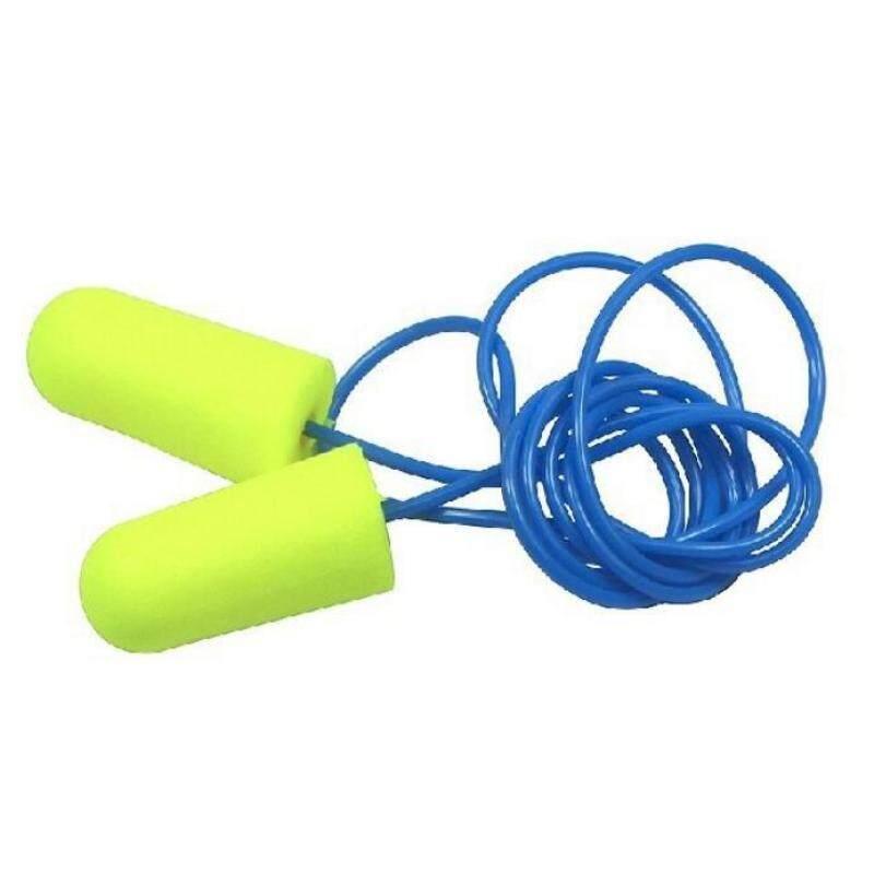 Earplugs Anti noise earplugs Silicone earplugs With line earplugs
