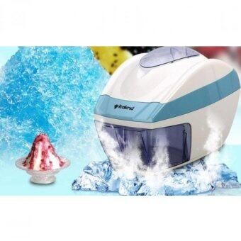 Electric automated Ice Shaving Machine for household and commercialuse