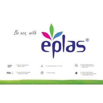 EPLAS BPA FREE BOTTLE 400ML - 3