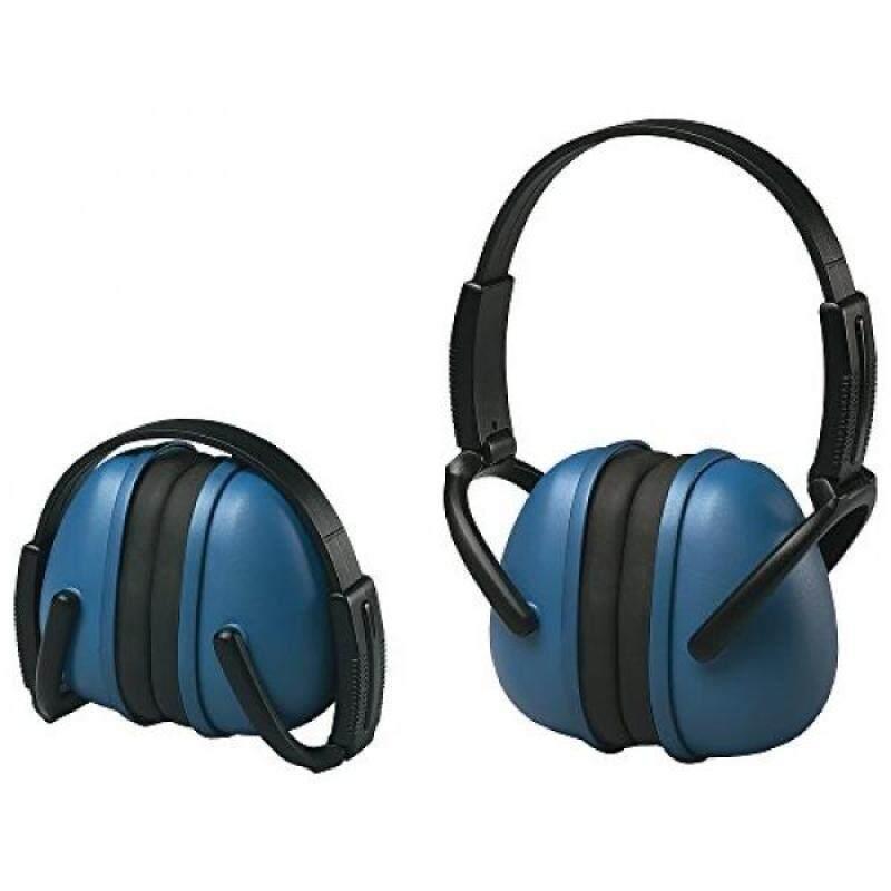 Buy ERB 14244 239 Foldable Ear Muffs, Blue Malaysia