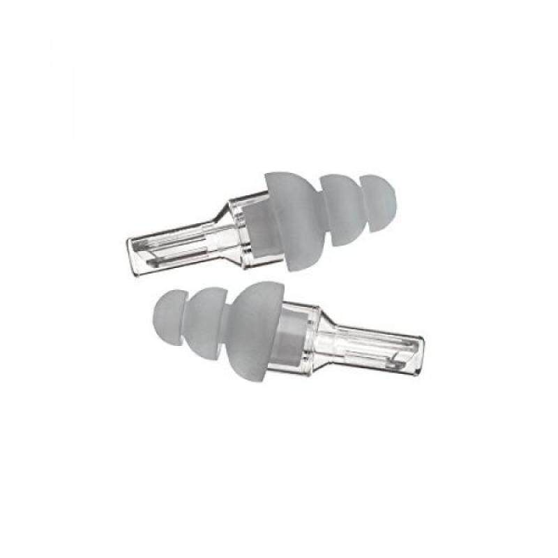 Buy Etymotic ETY-Plugs High Fidelity Earplugs, Standard Fit, Frost Tip Malaysia