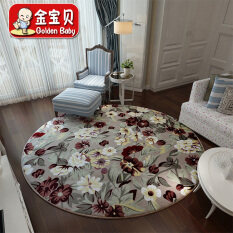 European Style Living Room Carpet Bedroom Bed Full Shop Minimalist Modern Fashion American Chinese Sofa Coffee Table Pad