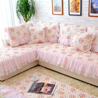 Fabric sofa sets sofa cover sofa towel full cover sofa cushionfabric winter sofa sets lace nonslip & Taobao fabric cushion cover towel sofa cover Popular fabric ... pillowsntoast.com