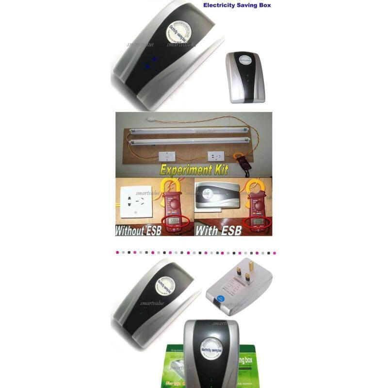Buy Fight Tnb Rate Hike! Electricity Saving Intelligent Box / Power Box - 1 Unit Malaysia