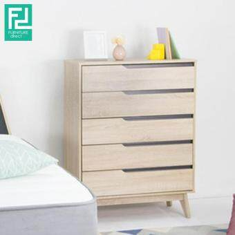 Harga Furniture Direct FELLA 5 drawer chest