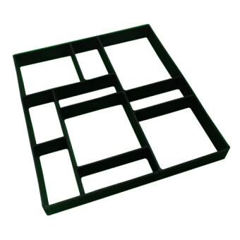 Sell garden pavement maker plastic mould 45 450mm l x for Garden maker online