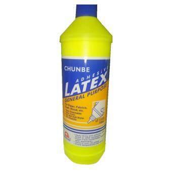 (General Glue) ADHESIVE LATEX - 2