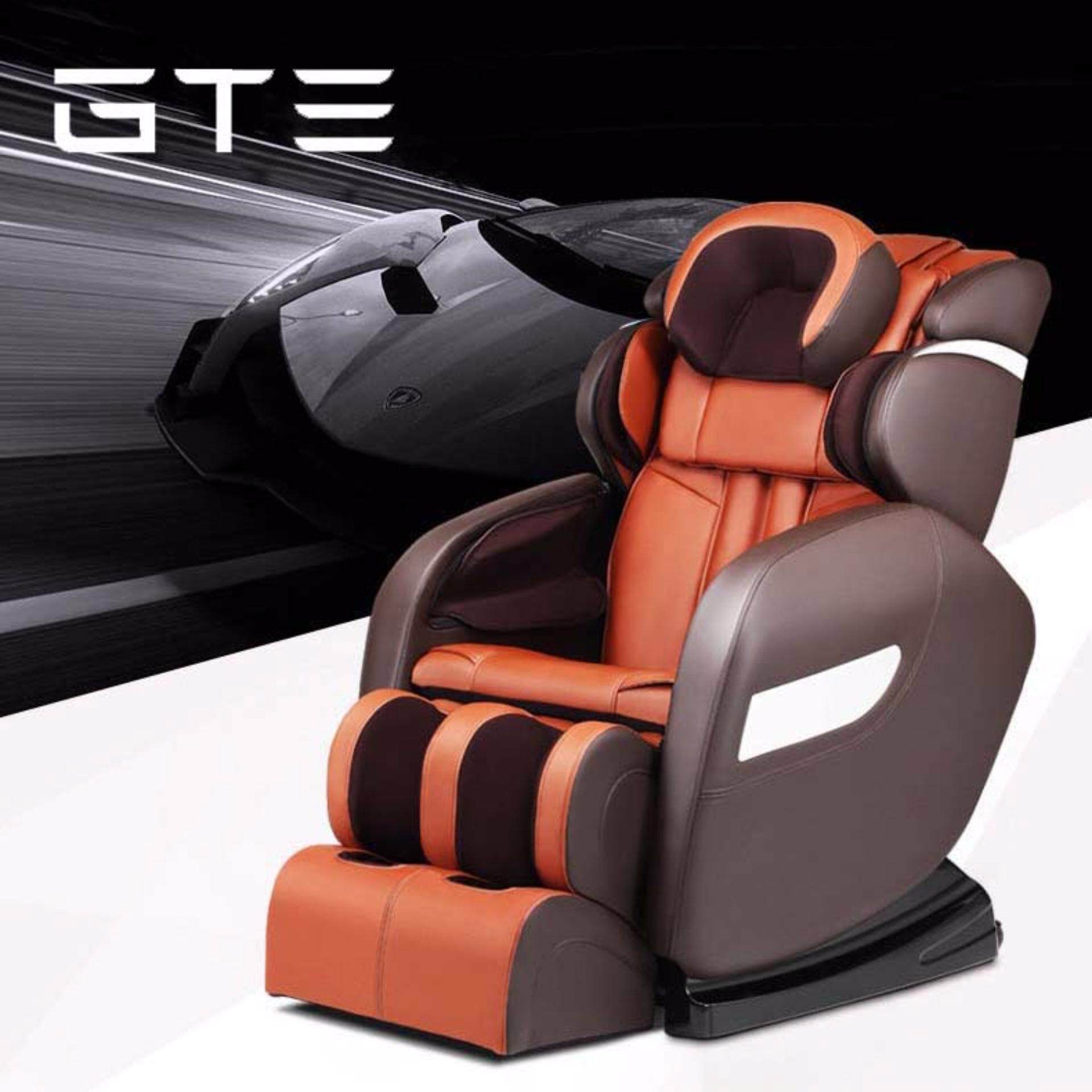 GTE Luxury Zero Gravity Space Capsule Massage Chair Home Multifunctional  Electric Chair Malaysia