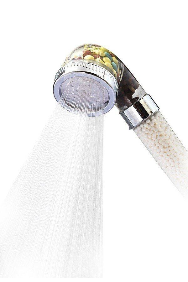 HealthPlus Healthy Luxurious Spa Shower Head | Lazada Malaysia