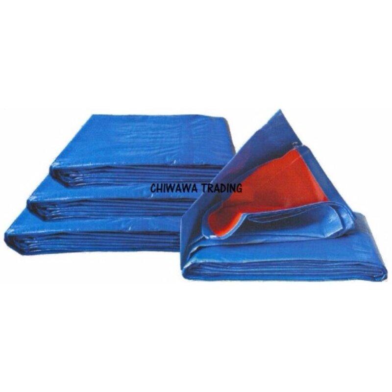 Buy High Quality 6' x 12' Feet TP0612 Ready Made Tarpaulin Sheet Canvas Malaysia
