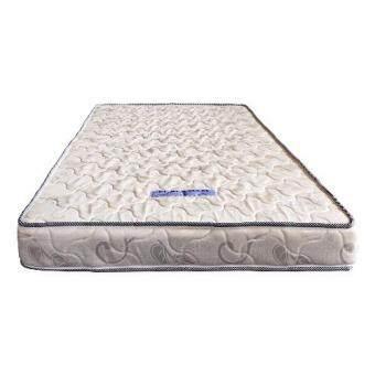 Homez Pure Foam Star 5 inch (127cm) Single Foam Mattress + Single Mattress Protector