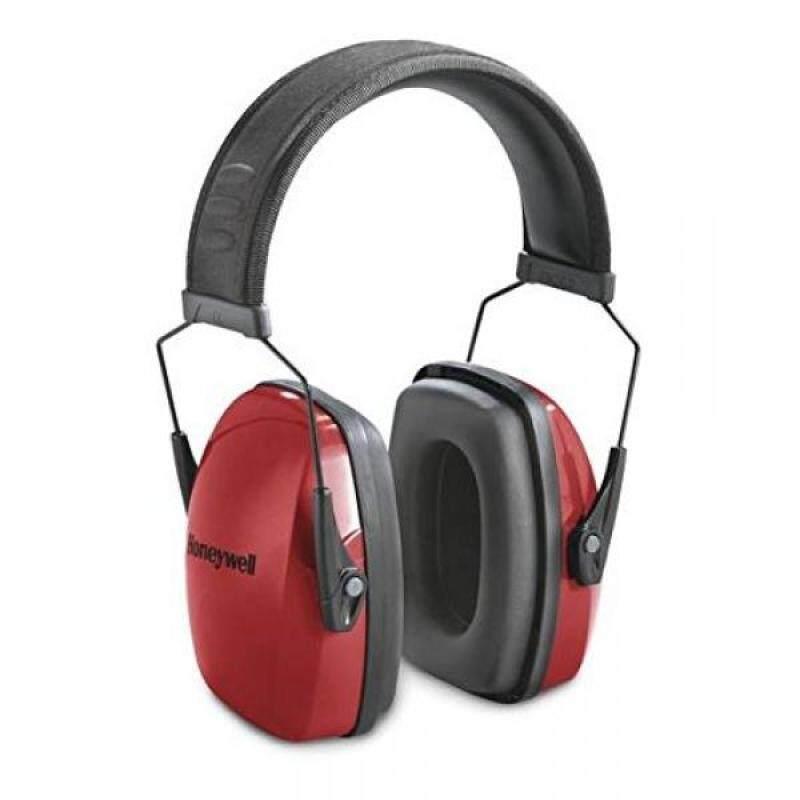 Buy Honeywell Leightning L1 Slimline Low Profile Earmuff (RWS-53006) Malaysia