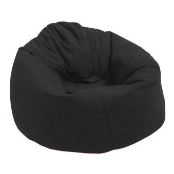 HOT SELLING : Perfect Bean Bag (Black) 2 KG
