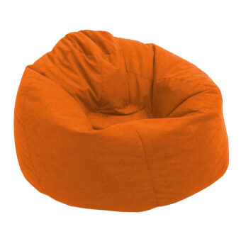 HOT SELLING : Perfect Bean Bag (Orange) 2 KG