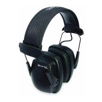 Howard Leight 1030110 Sync Noise-Blocking Stereo Earmuff - 4