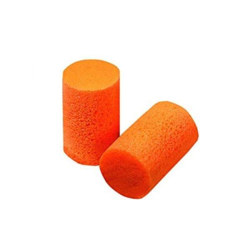 Buy Howard Leight by Honeywell Firm Fit Disposable Foam Earplugs, Polybag, 200-Pairs Malaysia