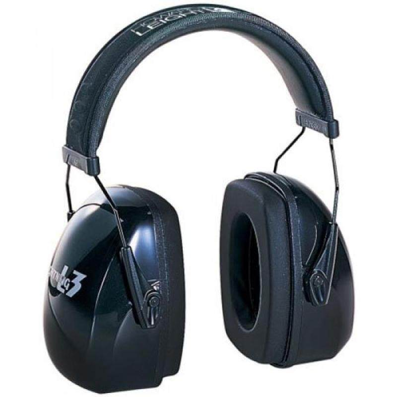 Buy Howard Leight by Honeywell Leightning L3 Shooting Earmuff (R-03318) Malaysia