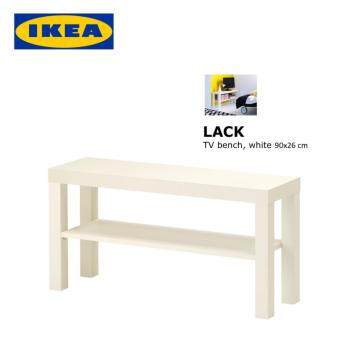 ikea lack scandinavian style tv stand bench cabinet. Black Bedroom Furniture Sets. Home Design Ideas