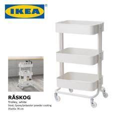 Trolleys Ikea Best Raskog Kitchen Trolley Turquoise With