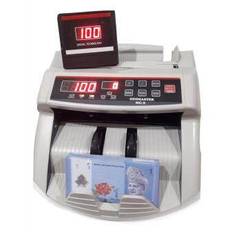 Harga HOT SELLING ITEM GEOMASTER MONEY COUNTER MACHINE