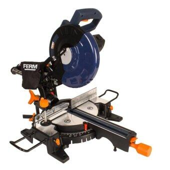 Harga FERM MSM1036 255 mm 2000 W Radial Mitre Saw ( brand from NETHERLAND )