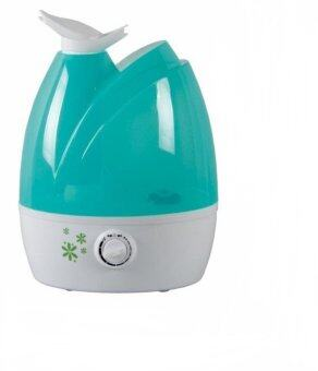 Harga Air Humidifier Aroma Therapy 3.5L (Light Green)