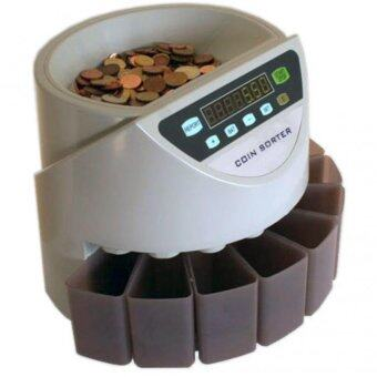 Harga Money Banker Coin Counter ,Coin sorter Machine