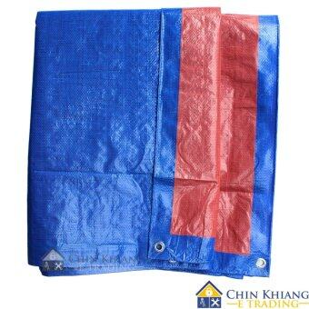 Harga TP0609 Ready Made Tarpaulin Sheet Canvas
