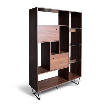 Harga Cavenzi Loven Hall Stand (Brown)