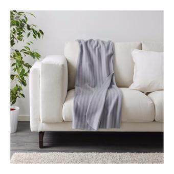 Harga IKEA VITMOSSA BLANKET/THROW