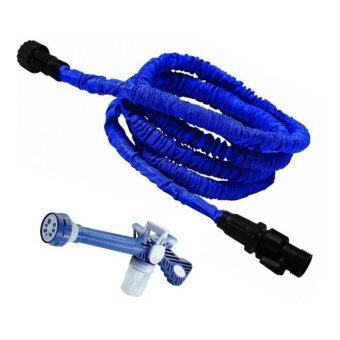 Harga Asotv Ez Water Canon and X Hose Expandable Pipe