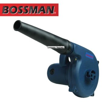 Harga BOSSMAN 1000W AIR DUST BLOWER BUB1101 High Quality Power Tool