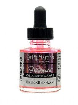 Harga IRIDESCENT CALLIGRAPHY INK 1OZ - FROSTED PEACH