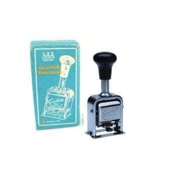 Harga GREAT WALL NUMBERING MACHINE NO.45 6DIGT