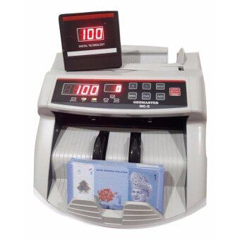 Harga MONEY COUNTER,MONEY NOTED COUNTER MACHINE