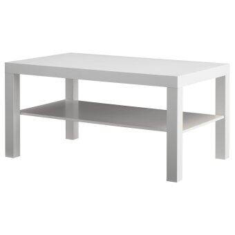 Harga Ikea 103.732.16 LACK Coffee Table (White)