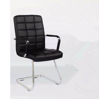 Harga Large Full Leather Z Leg Comfort & Ergonomic Chair