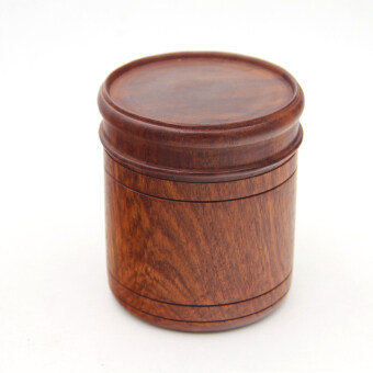 Harga The Tea Box Made Of Bruma Rosewood Tea Storage