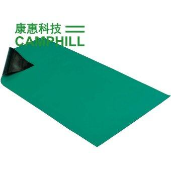 Harga ESD Dull Rubber Green Mat (1 Roll)