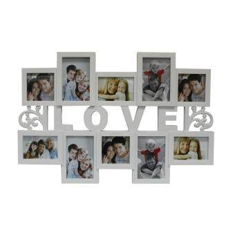 Harga Niki Cains Asia Love Photo Frame- 10 Slots