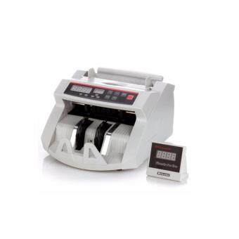 Harga MONEY COUNTER ,( 10 YEARS WARRANTY ) NOTE COUNTER MACHINE WITH UV DETECTOR