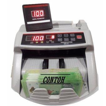 Harga BANKNOTE COUNTERS ,MONEY COUNTER WITH UV COUNTERFEIT DETECTION