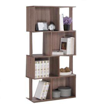 Harga Furniture Direct KOJA Bookcase (OAK)