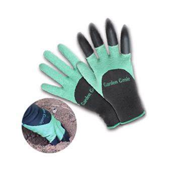 Harga High Quality Garden Genie Gloves - As Seen On TV