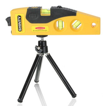 Harga Cross Line Laser Levels Measure Tool With Tripod Rotary Laser Tool Spirit Level