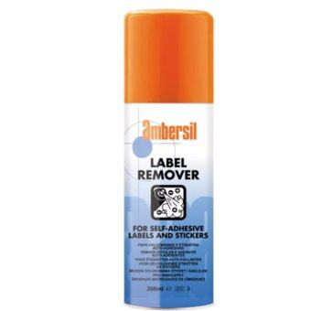 Harga 200ML AMBERSIL LABEL REMOVER