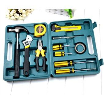 Harga Home Hardware Toolbox Combination Tools 12pcs
