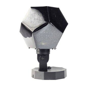 Harga XI YOYO Romantic Astro Planetarium Star Celestial Projector Light Night Skylamp